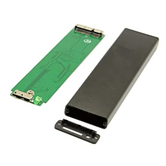 USB 3.0 to 17+7pin SSD Hard Drive for 2012 Macbook Air A1465 A1466 Pro A1425 HDD