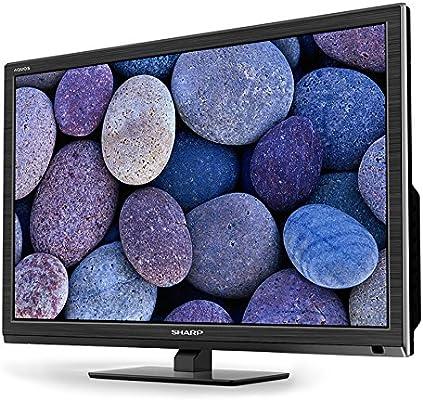 Sharp Aquos 24BC0E-Televisor Smart TV de 24