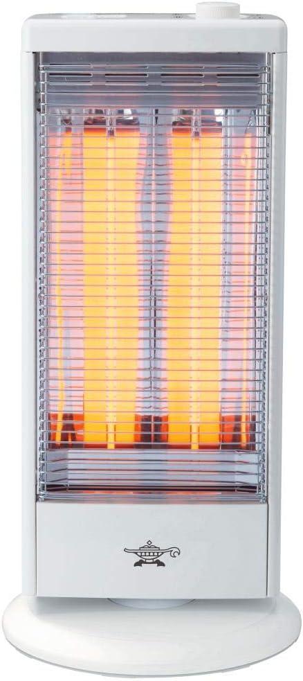 アラジン (Aladdin) 電気ストーブ 遠赤グラファイトヒーター
