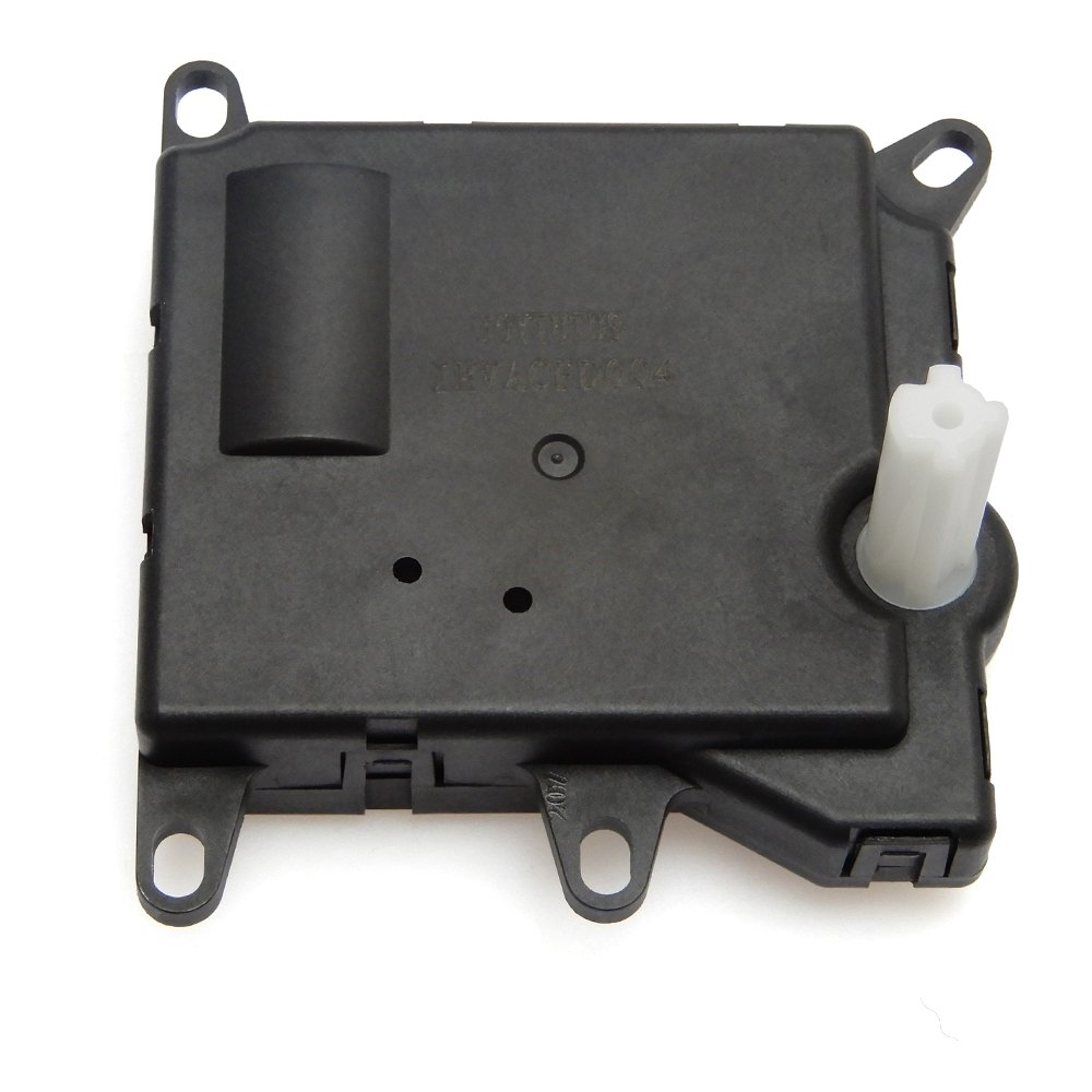 HVAC Air Door Actuator for Ford 2010-96, Lincoln 2005-98, Mercury 2010-96 - F6DZ19E616BA ICN