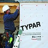 TYPAR BuildingWrap 9 ft. x 100