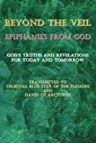 Beyond the Veil~Epiphanies from God: God's Truths and Revelations for Today and Tomorrow (The God Book Series) (Volume 4)