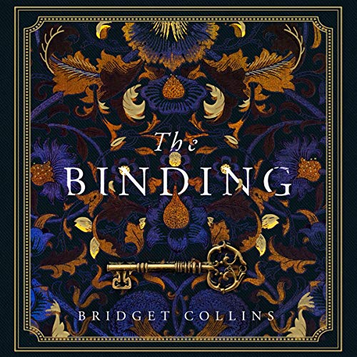 The Binding (Ltd Bindings)