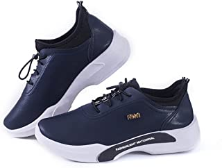 Juleya Homme Sneakers Chaussures de Outdoor Chaussures de Course Sports Fitness Gym