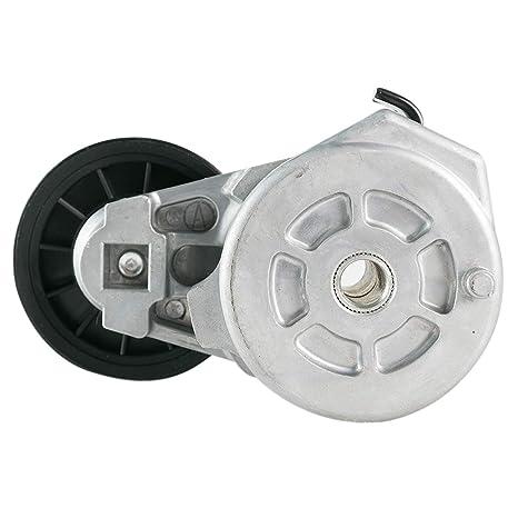 Amazon.com: T-ALT04318 Drive Belt Tensioner Assembly for ...
