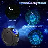 ALOVECO Star Projector, Night Light Projector LED