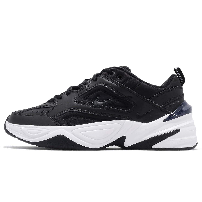 Nike Herren M2k Tekno Sneakers Mehrfarbig BlackOff White