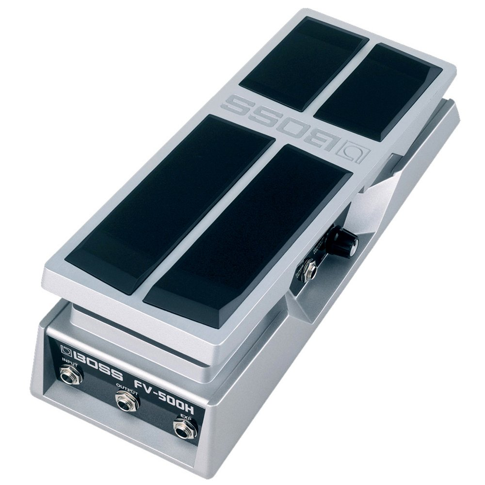 The Best Volume Pedal Reviews 2