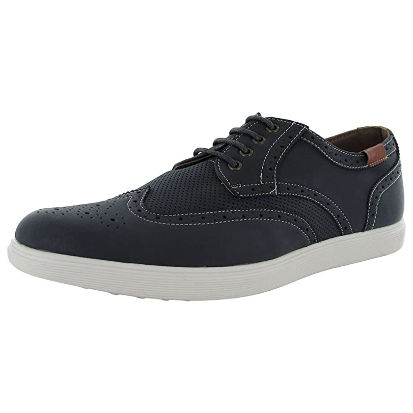 Madden by Mens M-Ruffer Casual Oxford Shoe
