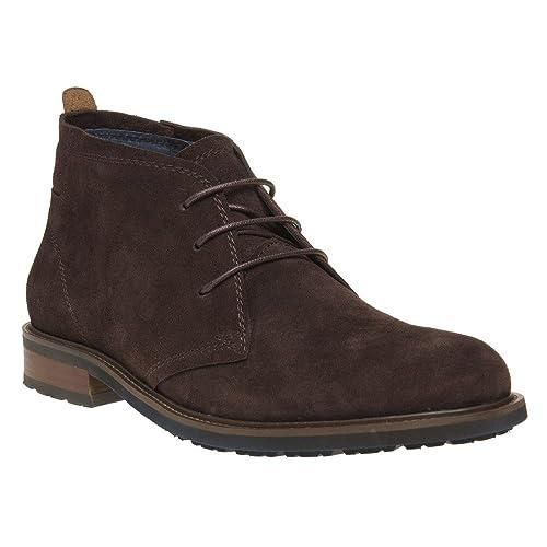 ... cheap 1dce721c8d Sole Kilt Boots Brown Amazon.co.uk Shoes ... 480582b8e828