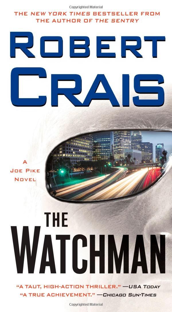 The Watchman (Joe Pike) ebook