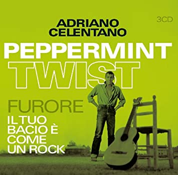 Peppermint Twist/Furore/I