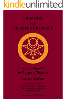 Amazon aleister crowley and the practice of the magical diary grimoire of aleister crowley fandeluxe Document