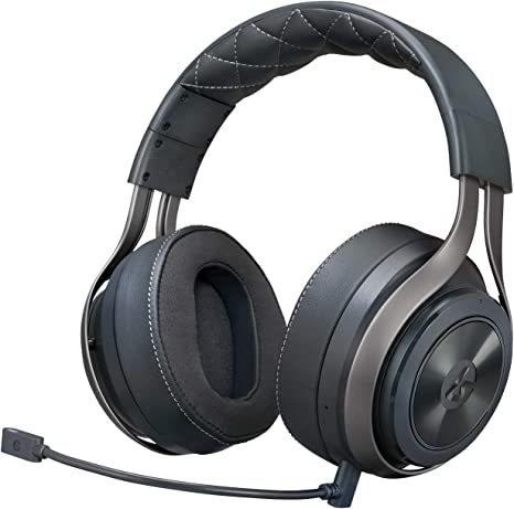 LucidSound - LS41 Wireless Gaming Headset (PS4): Amazon.es ...