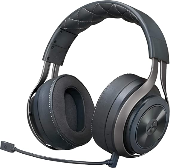 LucidSound LS41 Wireless Surround Sound Gaming Headset for PS4