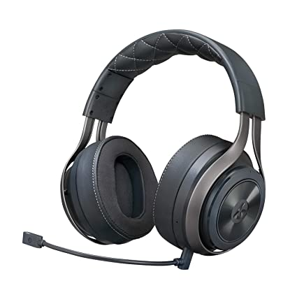 Amazon com: LucidSound LS41 Wireless Surround Sound Gaming Headset