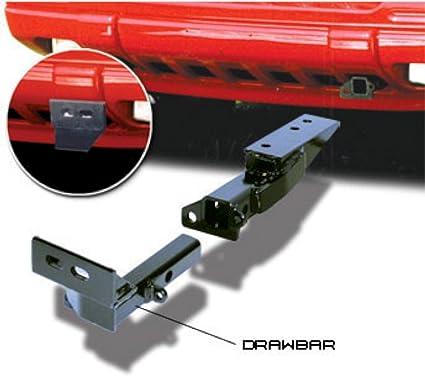 Roadmaster 523182-5 Tow Bar Mounting Bracket Kit