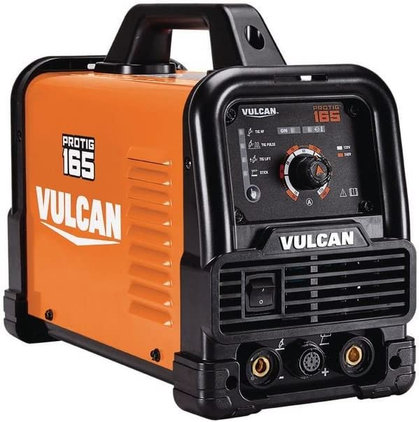 Vulcan Protig 165 Welder (Affordable Price)