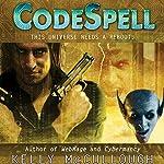 Codespell: Ravirn, Book 3 | Kelly McCullough