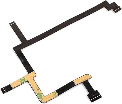 Opinión sobre Para DJI Phantom 3 estándar flexible cardán plana cinta cable Drone reparación piezas accesorios de repuesto