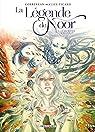 La Légende de Noor, tome 1 : Le Sacrifice d'Hooskan par Corbeyran