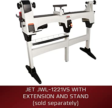 WMH Tool Group JWL-1221VS featured image 7