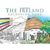Ireland Colouring Book: Past & Present (Colouring Books)
