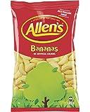 Allen's Banana Shaped Candy Bulk Bag, 1 Kilograms