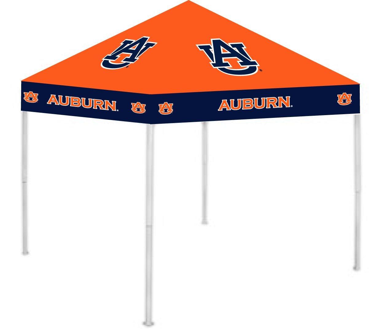 Amazon.com  Rivalry NCAA Auburn Tigers Canopy  Sports Fan Canopies  Sports u0026 Outdoors  sc 1 st  Amazon.com & Amazon.com : Rivalry NCAA Auburn Tigers Canopy : Sports Fan ...