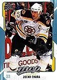 (CI) Zdeno Chara Hockey Card 2