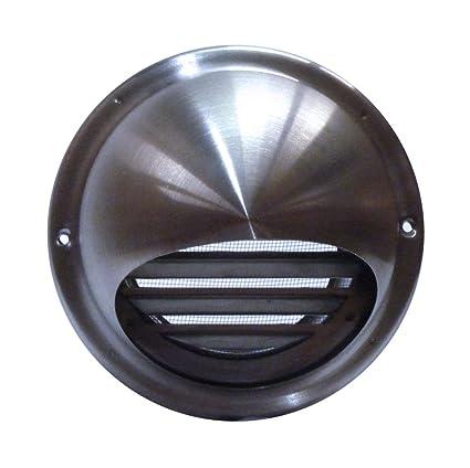 Airflow 52644501 - Rejilla de ventilación Redonda con ...