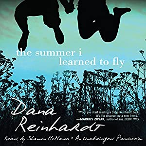 The Summer I Learned to Fly Audiobook