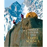 Earth Science (12th Edition)