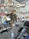 Rider on the storm, tome 1 : Bruxelles par Géro