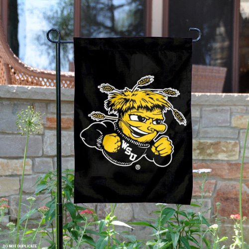 Wichita State University Garden Banner product image