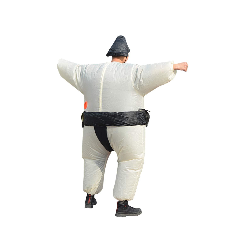 Amazon.com: YIHONG - Trajes de lucha libre inflables para ...