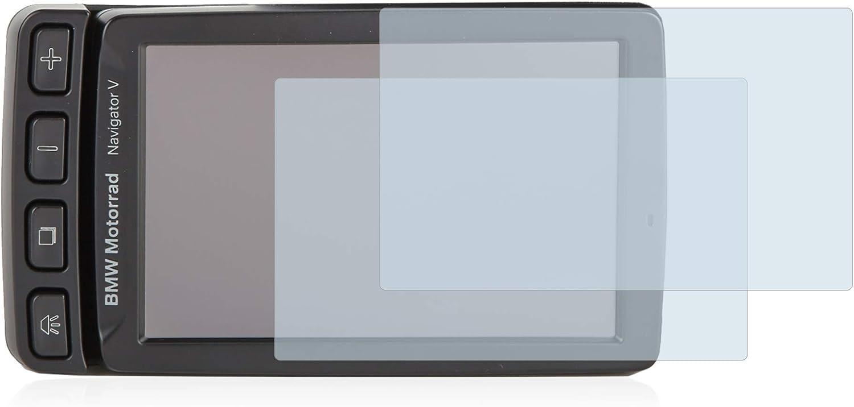 Brotect 2x Entspiegelungs Schutzfolie Kompatibel Mit Elektronik