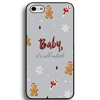 Amazon.com: Funda para iPhone 6S Plus de Navidad, iPhone 6 ...