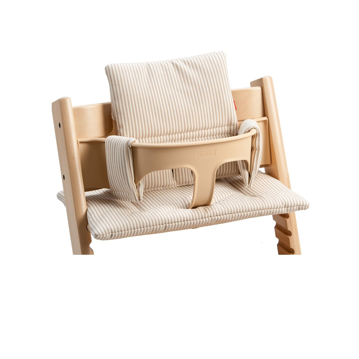 amazon com stokke tripp trapp with baby set and tray natural baby