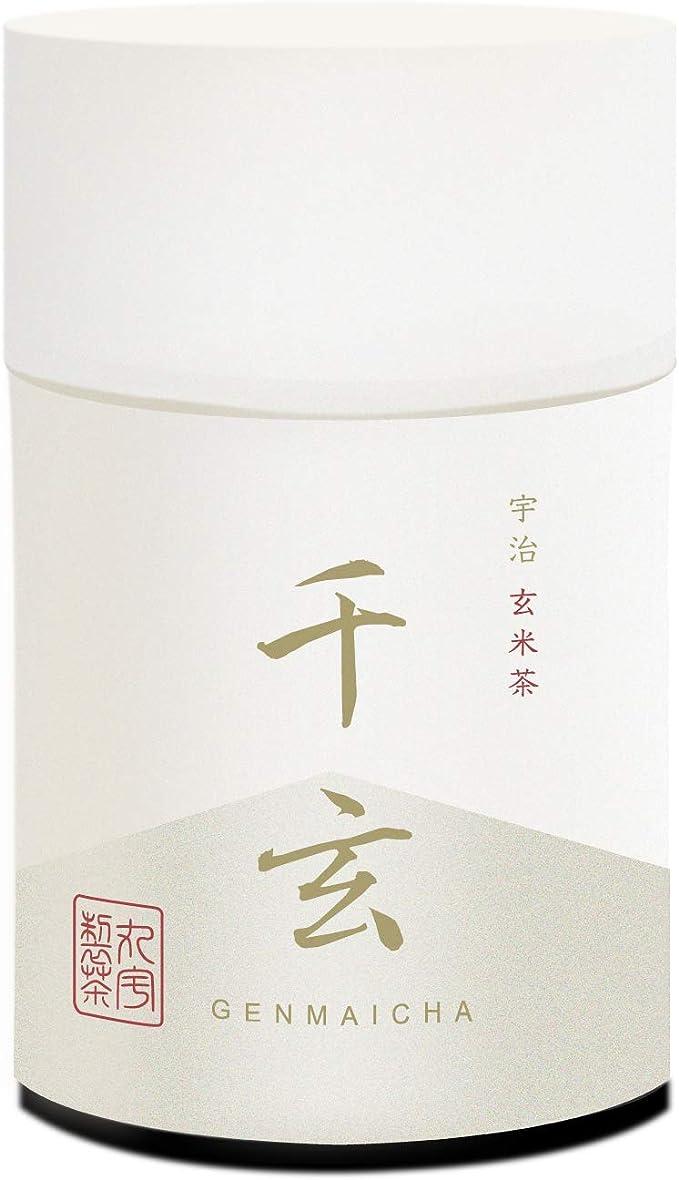 一抹茶 玄米茶 千玄 (100g)