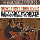 Balalaika Favourites %5BLP%5D