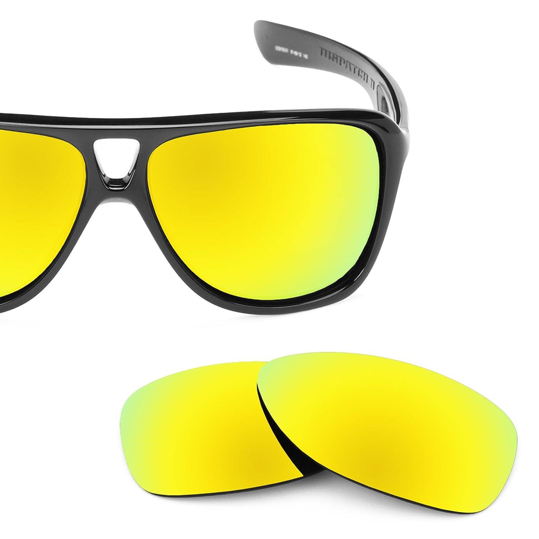 f8bcf109337 Revant Ersatzlinsen für Oakley Dispatch 2 Bolt MirrorShield®  Amazon.de   Bekleidung