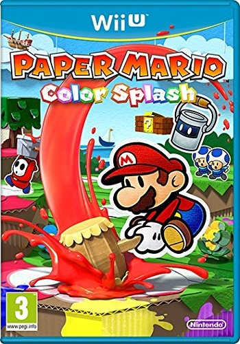 Paper Mario Color Splash | Nintendo