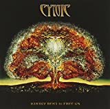 Cynic - Kindly Bent To Free Us [Japan CD] MICP-11138