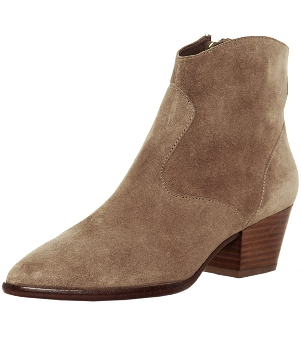 24f198acaf15a Ash Footwear Heidi BIS Cocco  Beige  Suede Ankle Boot 41EU 8UK Cocco   Amazon.co.uk  Shoes   Bags