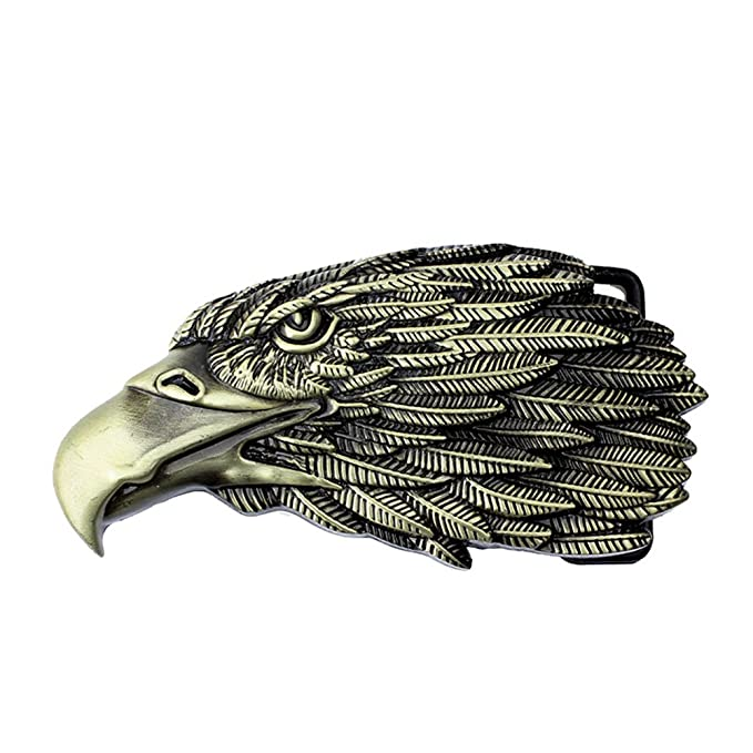 6a41f1c66 Image Unavailable. Image not available for. Color  Mens American Eagle Belt  Buckles ...