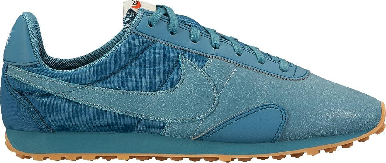 Nike W Pre Pre Pre Montreal Racer Vntg Prm - smokey Blau/smokey Blau-gum li, Größe:6 - 58d714