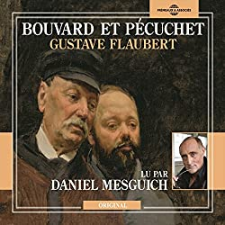 Bouvard et Pécuchet