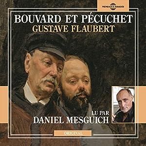 Bouvard et Pécuchet | Livre audio