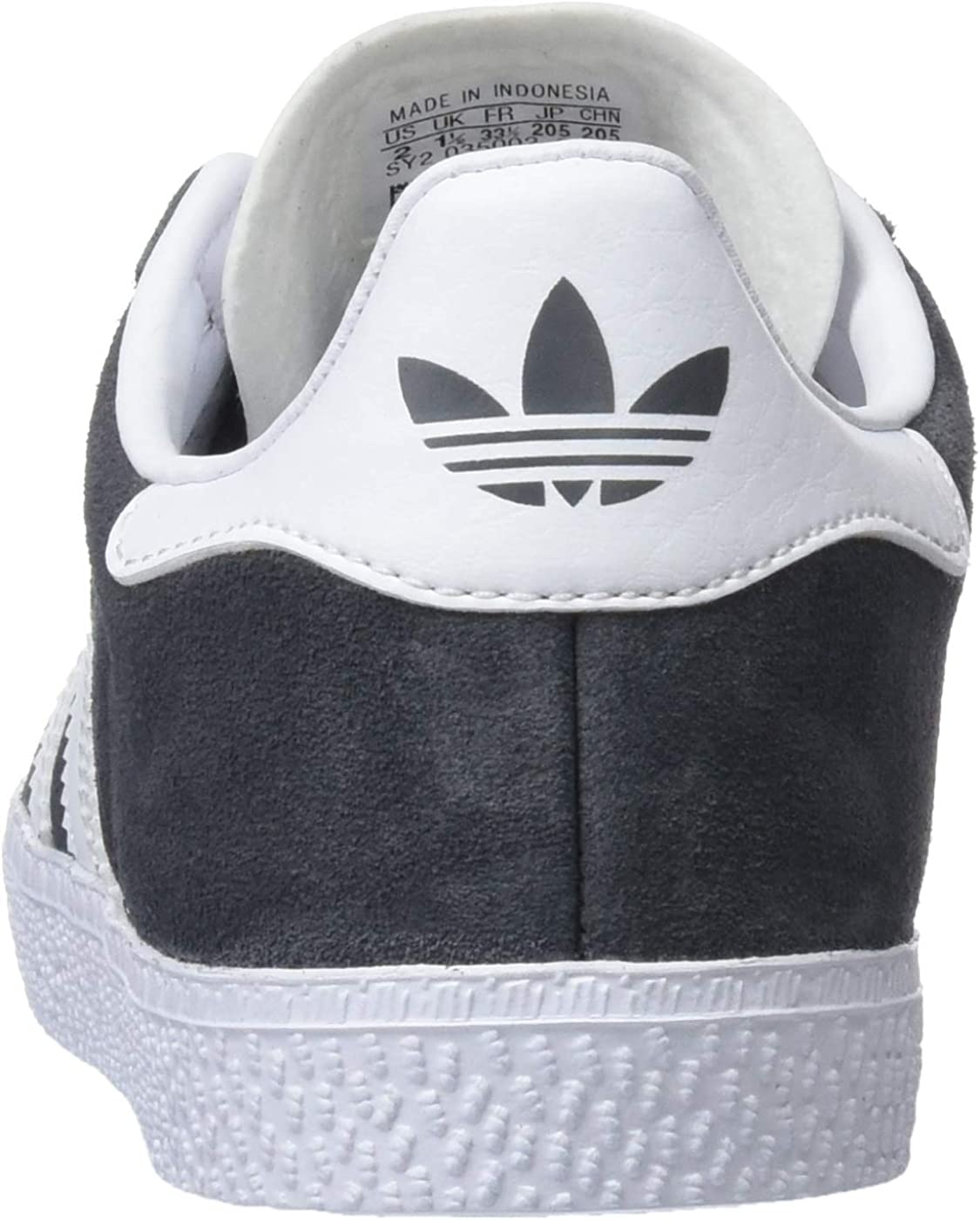 adidas gazelle baskets basses mixte adulte